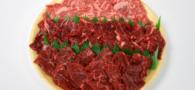 厳選3点セット カルビ・ハラミ・ロースの人気なお肉が詰まったセット。
