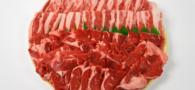 ボリューム満点セット アメリカ産牛肉をリーズナブルにたくさん食べたいときに。