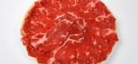 アメリカ産牛肩ロース 柔らかい肉質が癖になります。