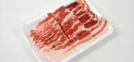 豚カルビ お手頃価格のあっさり豚カルビです